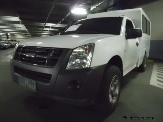 Used Isuzu IPV for sale in Paranaque City