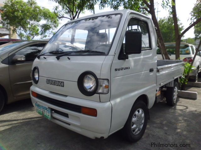 Used Suzuki Multicab Dropside for sale in Paranaque City