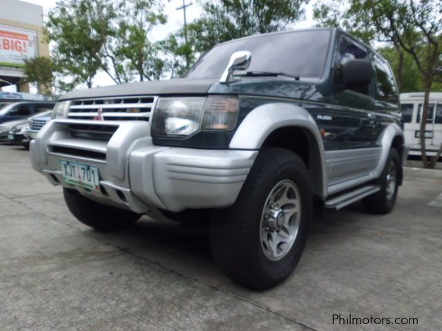 Used Mitsubishi Pajero 3 Door for sale in Paranaque City