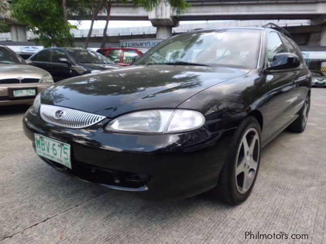 Used Hyundai Elantra for sale in Paranaque City