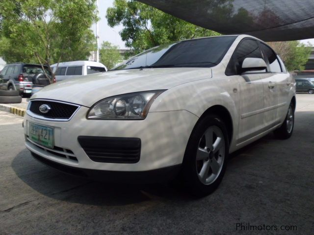 Used Ford Focus for sale in Paranaque City