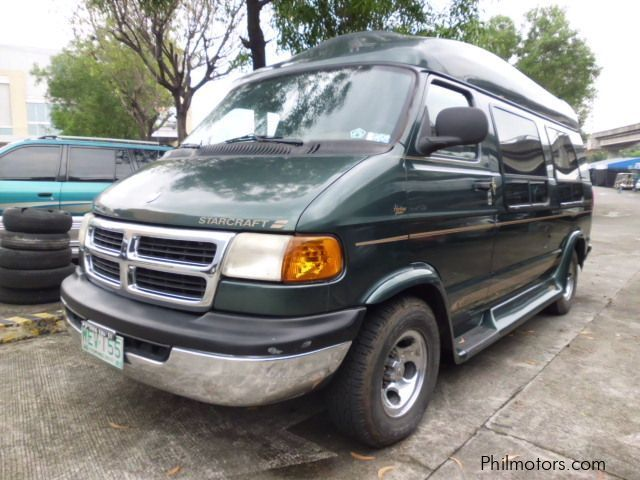 Used Dodge RAM 1500 Starcraft for sale in Paranaque City
