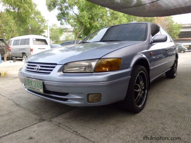 Used Toyota Camry for sale in Paranaque City