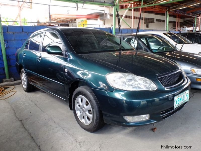 Used Toyota Corolla Alts for sale in Antipolo City