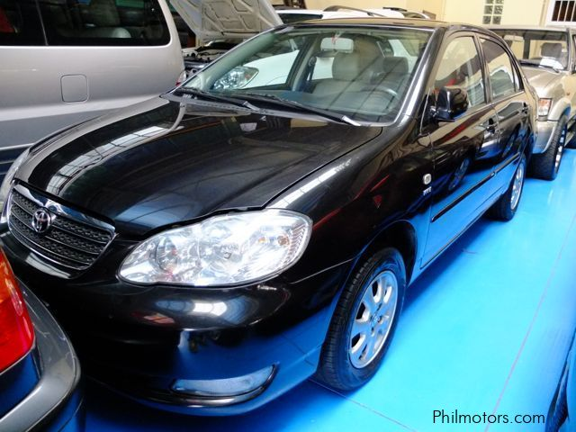 Used Toyota Corolla Altis G for sale in Quezon City