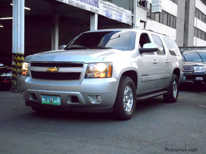 Used Chevrolet Suburban for sale in Makati City