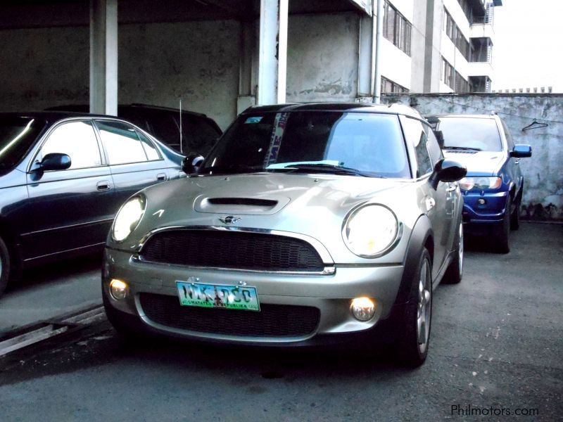 Used Mini Cooper S Clubman for sale in Makati City