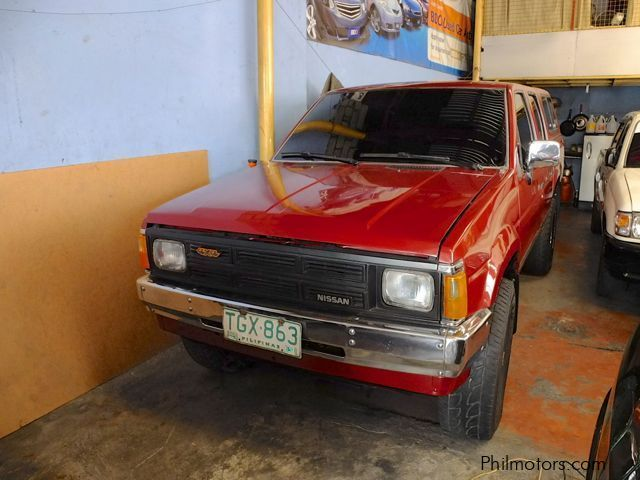 Used Nissan Pathfinder for sale in Quezon City