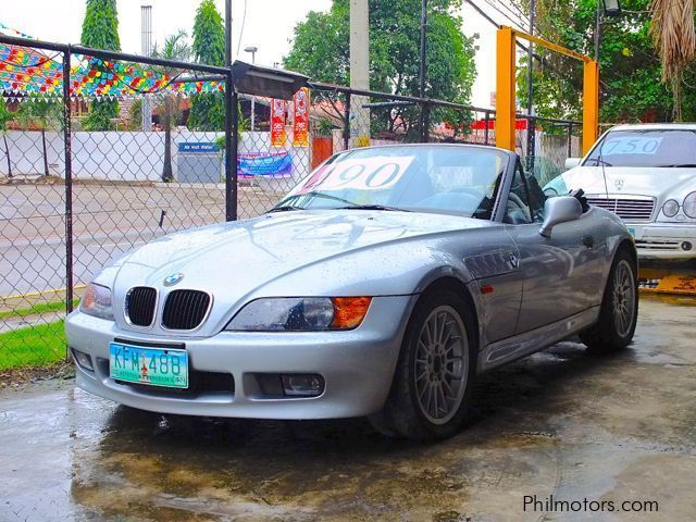 Used BMW Z3 for sale in Cebu City
