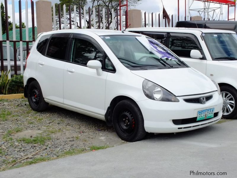 Used Honda FIT for sale in Pampanga
