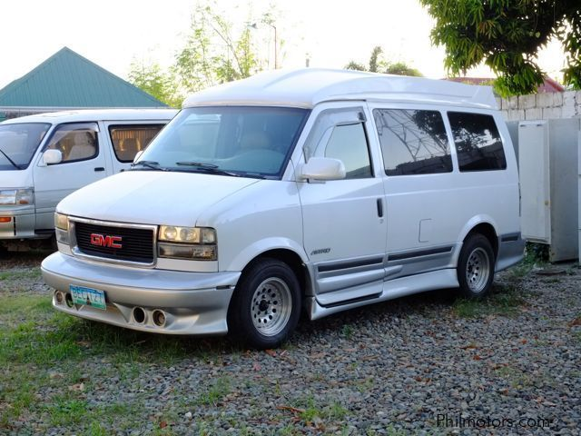 Used GMC Astro Van for sale in Pampanga