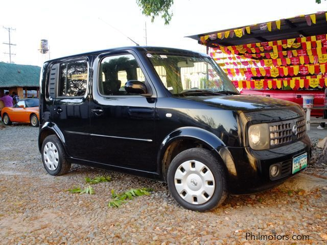 Used Nissan Cube for sale in Pampanga