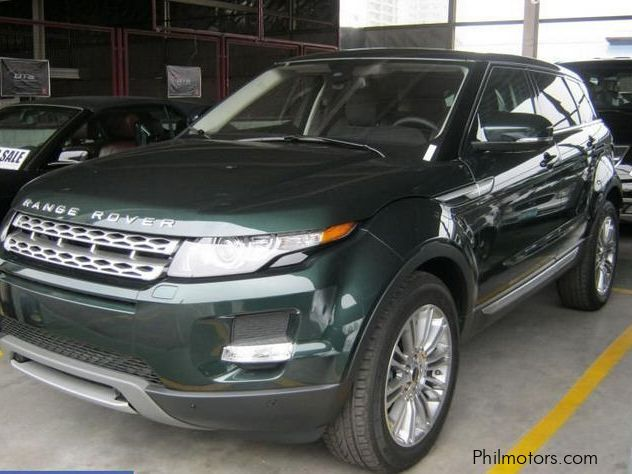New Land Rover Range Rover for sale in Pasig City