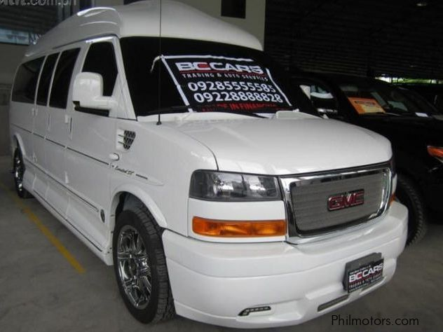 New GMC Savana for sale in Pasig City