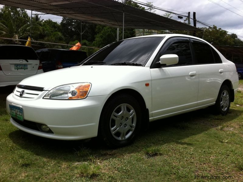 Used Honda Civic for sale in Davao Del Sur
