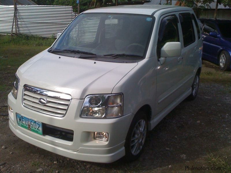 Used Suzuki Solio for sale in Davao Del Sur