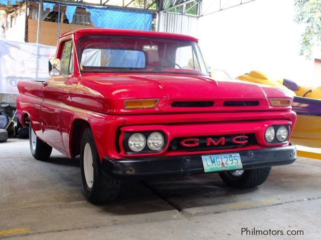 Used GMC SD42 Patrol for sale in Cebu City