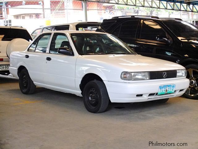 Used Nissan Sunny for sale in Cebu City