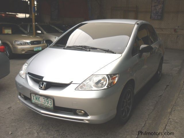 Used Honda City for sale in Makati City