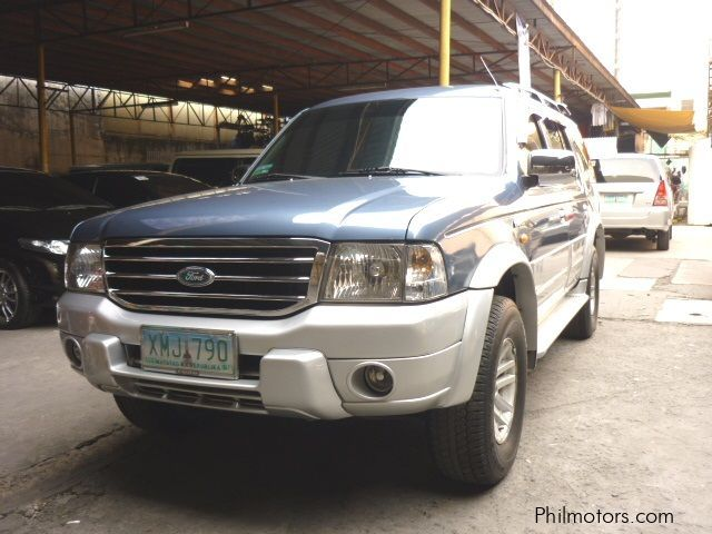 Used Ford Everest  for sale in Makati City