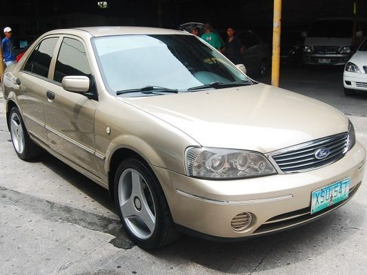Used Ford Lynx for sale in Makati City