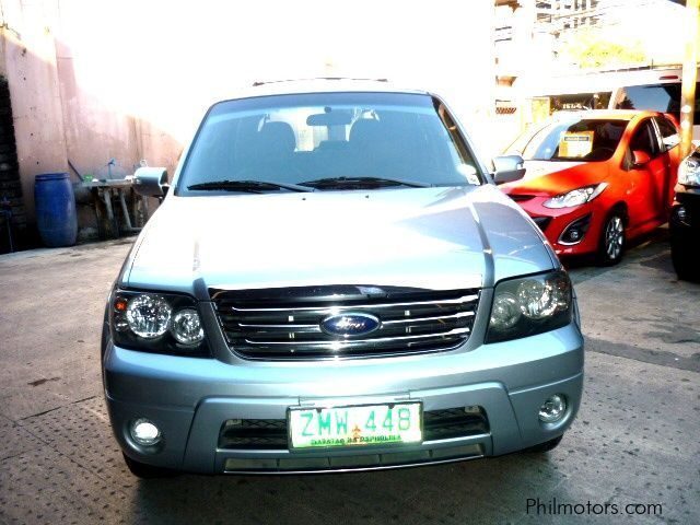 Used Ford Escape  for sale in Makati City
