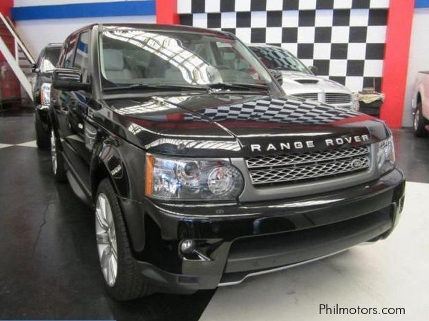New Land Rover Range Rover for sale in Quezon City