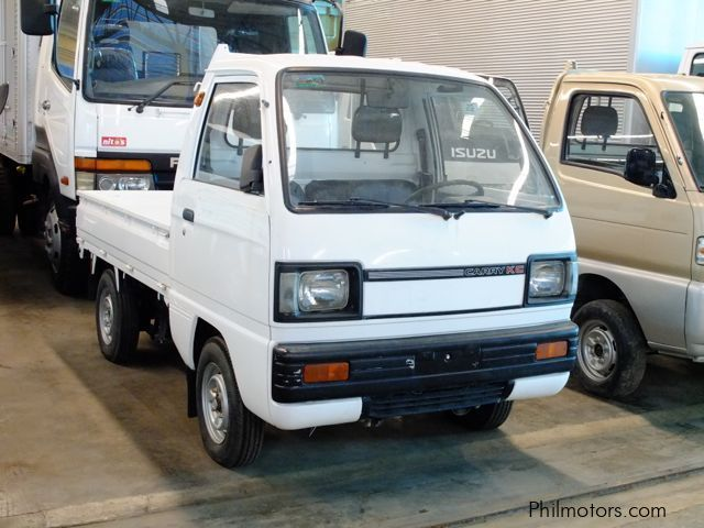 Used Suzuki Carry for sale in Cebu City