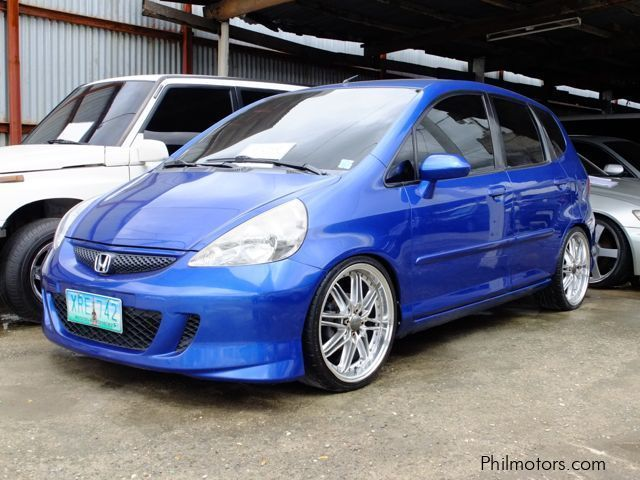 Used Honda Jazz for sale in Cebu City