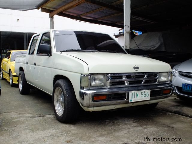 Used Nissan Hardbody for sale in Cebu City