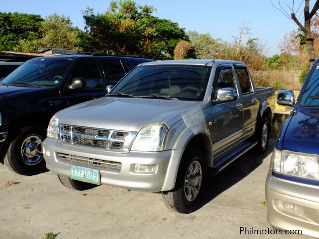 Used Isuzu D-Max for sale in Pampanga