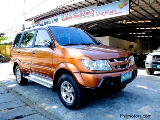 Used Isuzu Crosswind XUVi  for sale in Pampanga