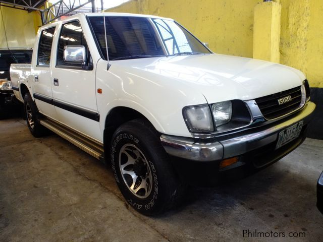 Used Isuzu Fuego for sale in Pampanga