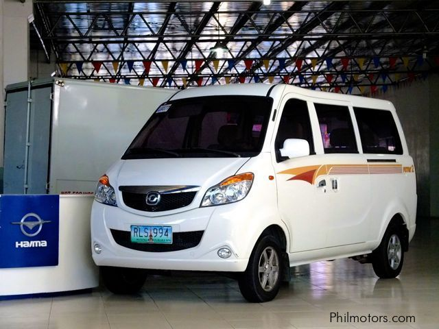 Used Haima F-Star for sale in Pampanga