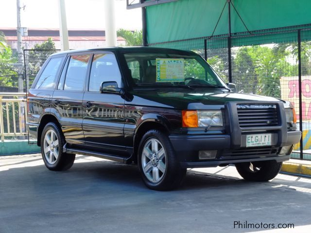 Used Land Rover Range Rover for sale in Antipolo City