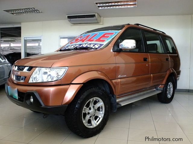 Used Isuzu Crosswind for sale in Muntinlupa City