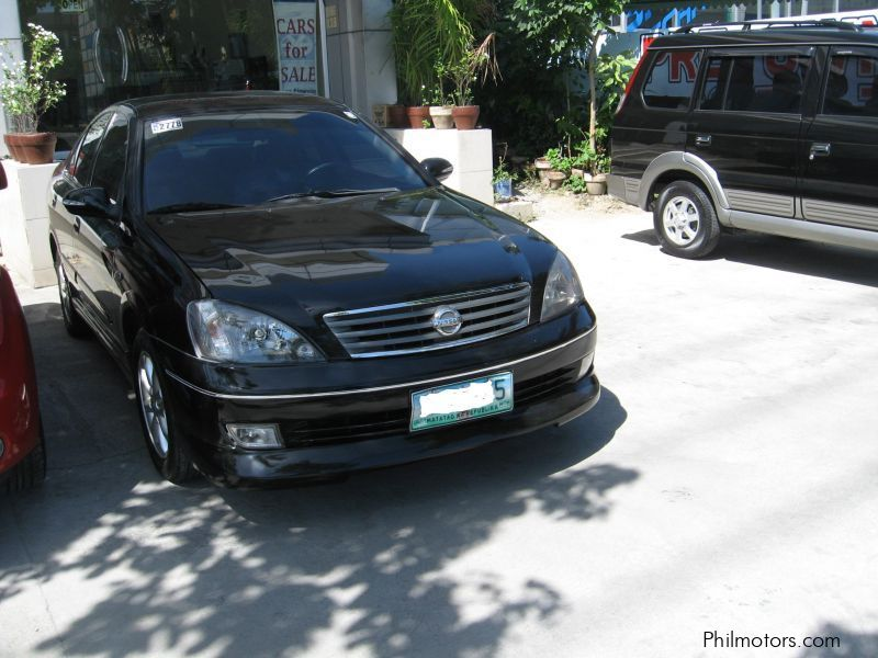 Used Nissan Sentra GS for sale in Muntinlupa City