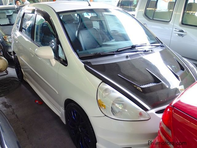 Used Honda Fit for sale in Quezon City