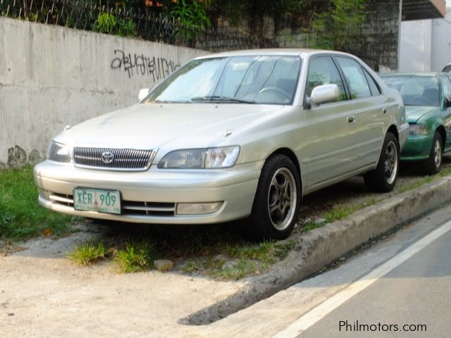Used Toyota Corona for sale in Quezon City