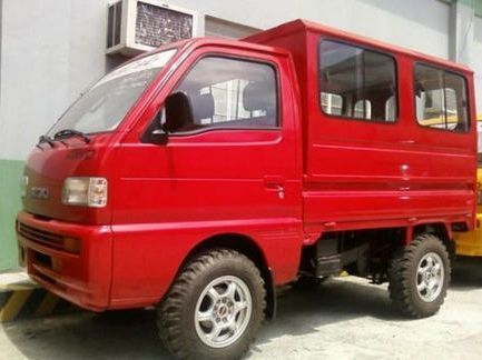 Used Suzuki Multicab for sale in Pasig City