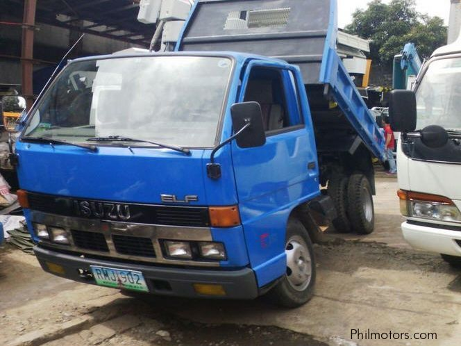 Used Isuzu Elf for sale in Quezon City