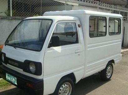 Used Suzuki Multicab FB for sale in Cebu City