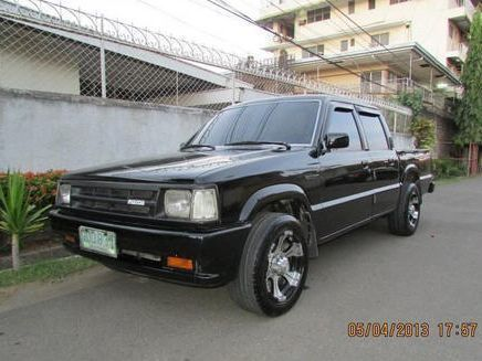 Used Mazda B2200 for sale in Cebu City