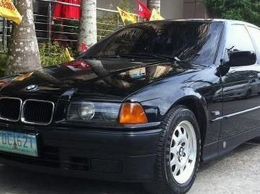 Used BMW 320i for sale in Cebu City