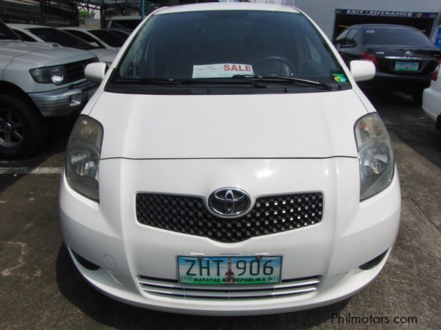 Used Toyota Yaris for sale in Makati City