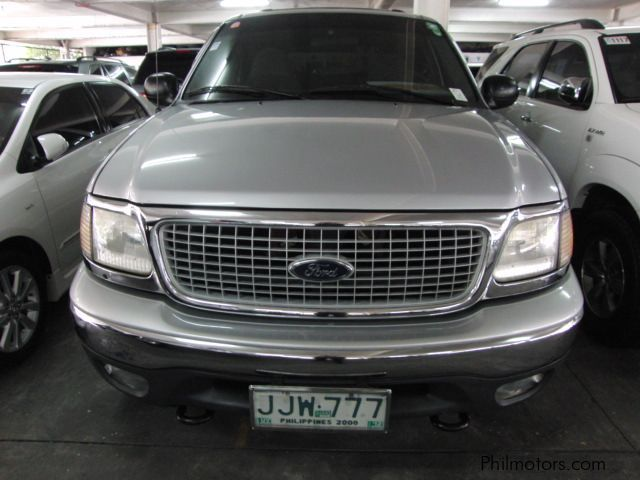 Used Ford Expedition for sale in Makati City