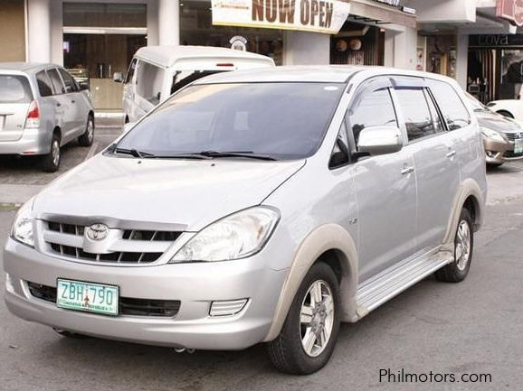 Used Toyota Innova for sale in Makati City