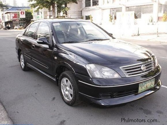Used Nissan Sentra for sale in Makati City