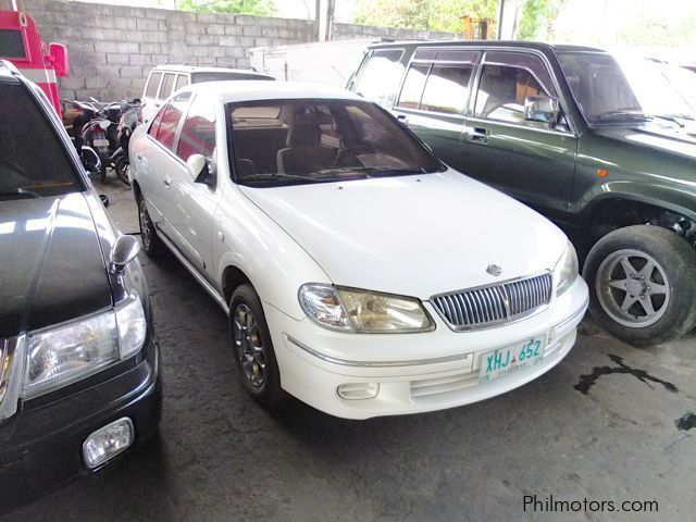 Used Nissan Exalta for sale in Antipolo City