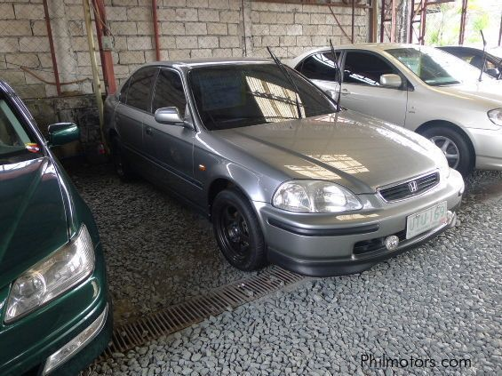 Used Honda LXI 1.5 for sale in Cavite